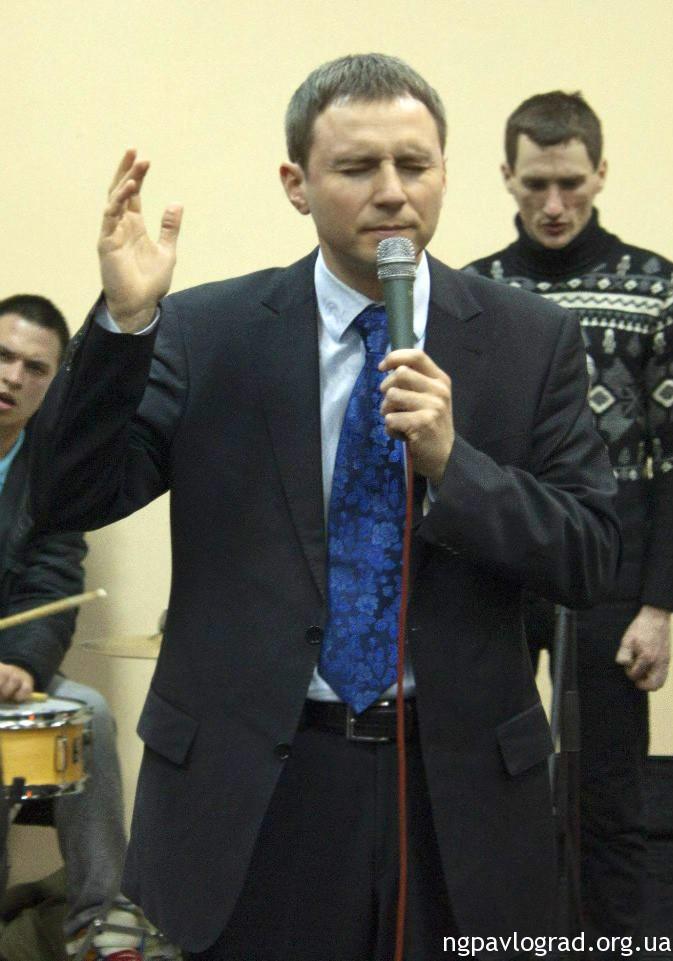 шидловский сергей проповеди