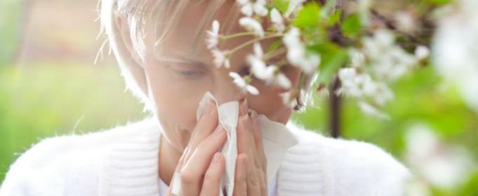 аллергия на овсяную