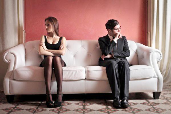 страх перед отношениями