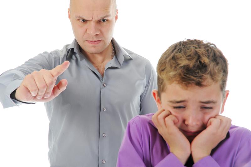 Уверенность в себе у ребенка
