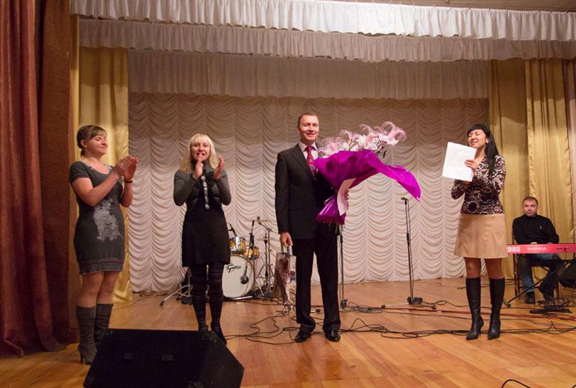 церковь «Новое Поколение» Павлоград