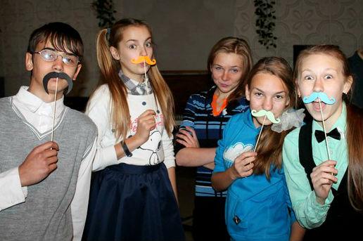 молодежное служение в церкви