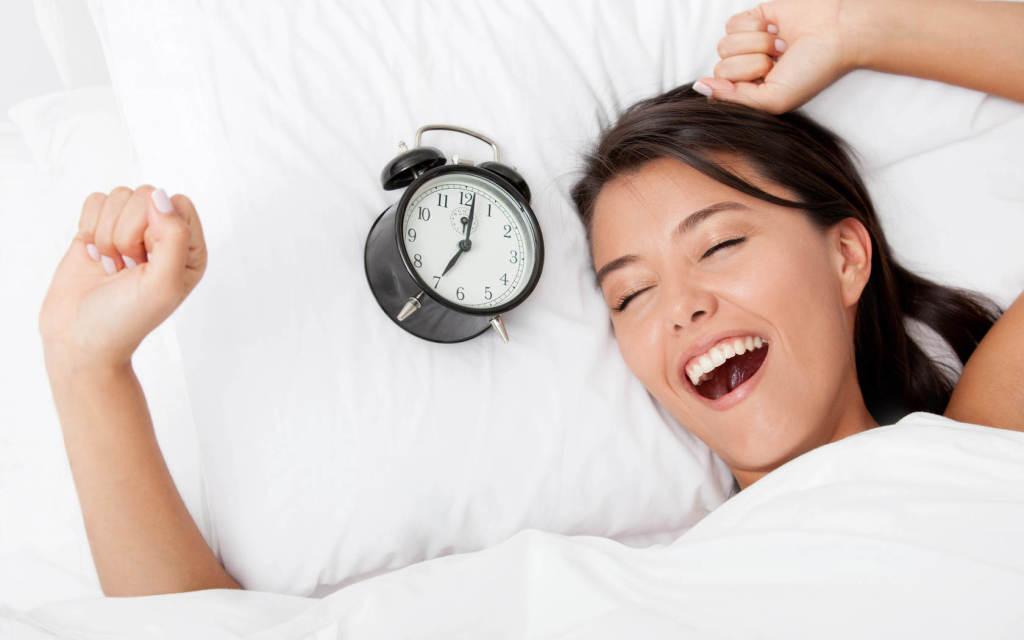 Зачем просыпаться рано