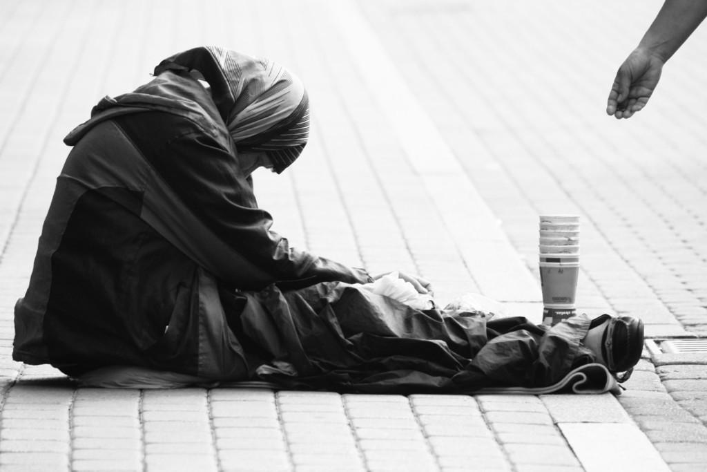 бедность в странах мира