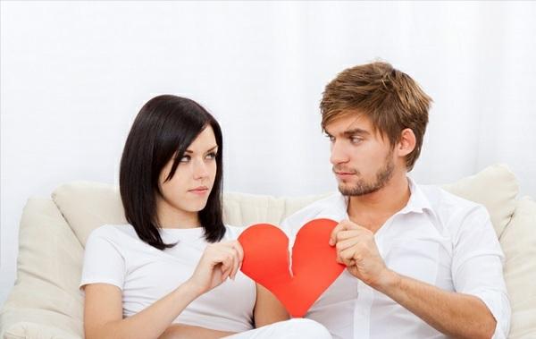 Библия о разводе