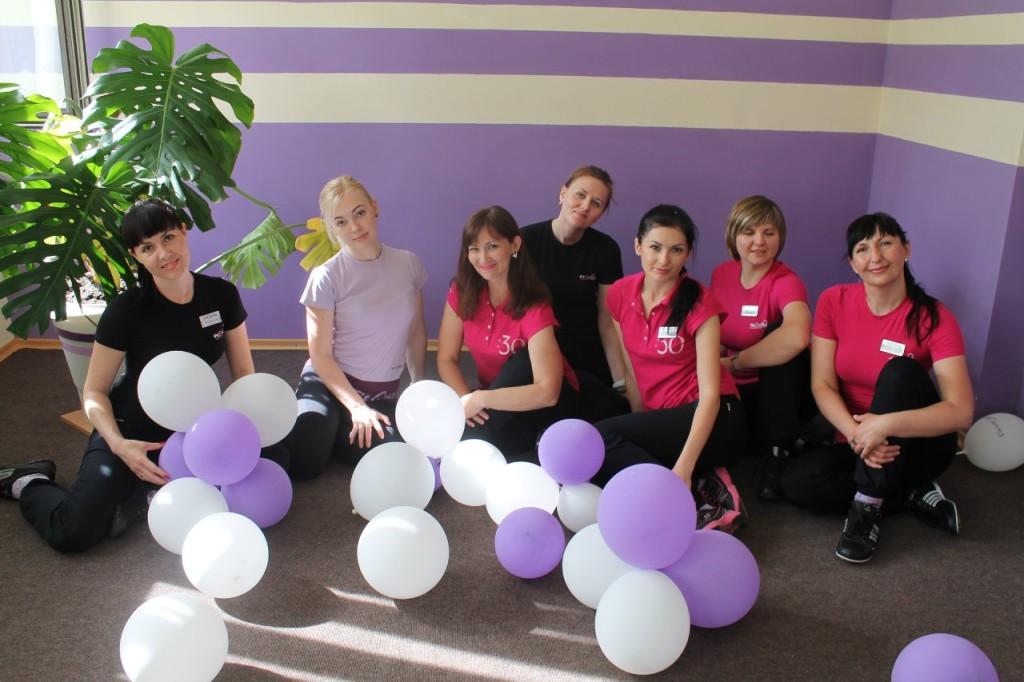 работа для женщин в Павлограде