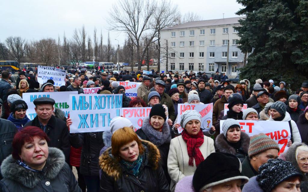 медицинская реформа в Украине 2015