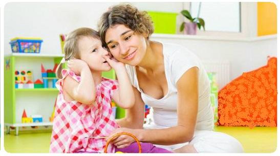 Доверие к ребенку