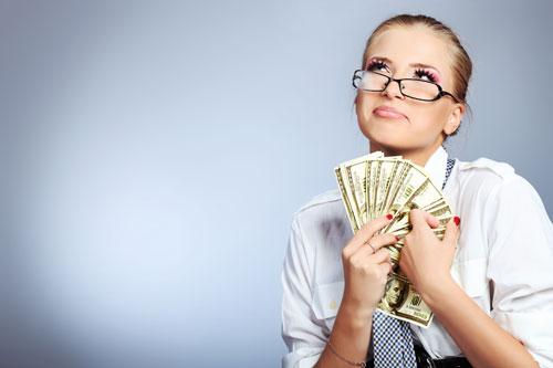 4.Правильное отношение к деньгам