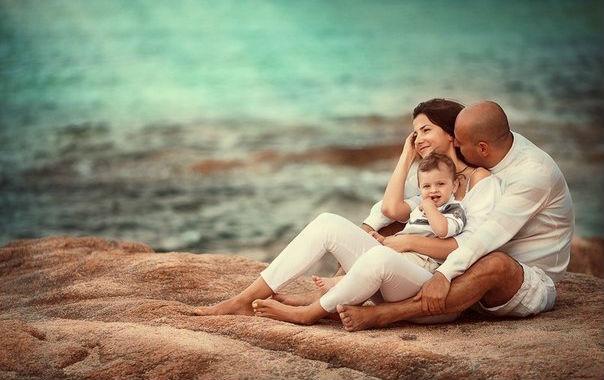семейные отношения мужа и жены