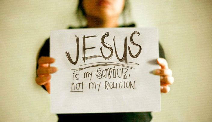против религии