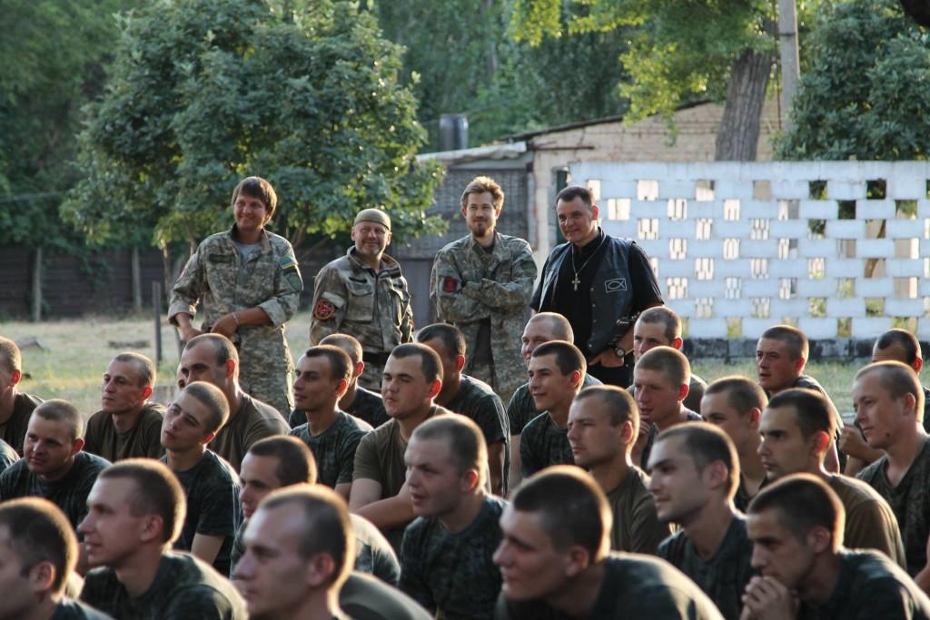 проект Голос Украины 2015