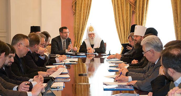 предложения по изменению Конституции Украины