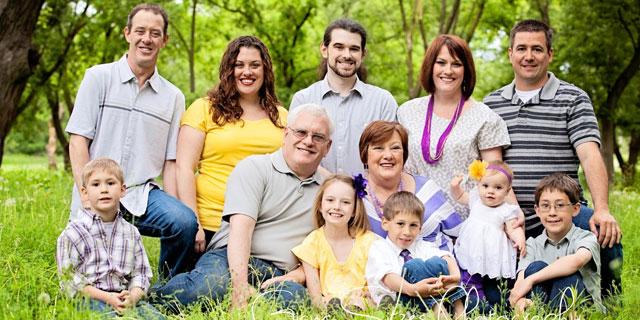 семейные традиции и обычаи