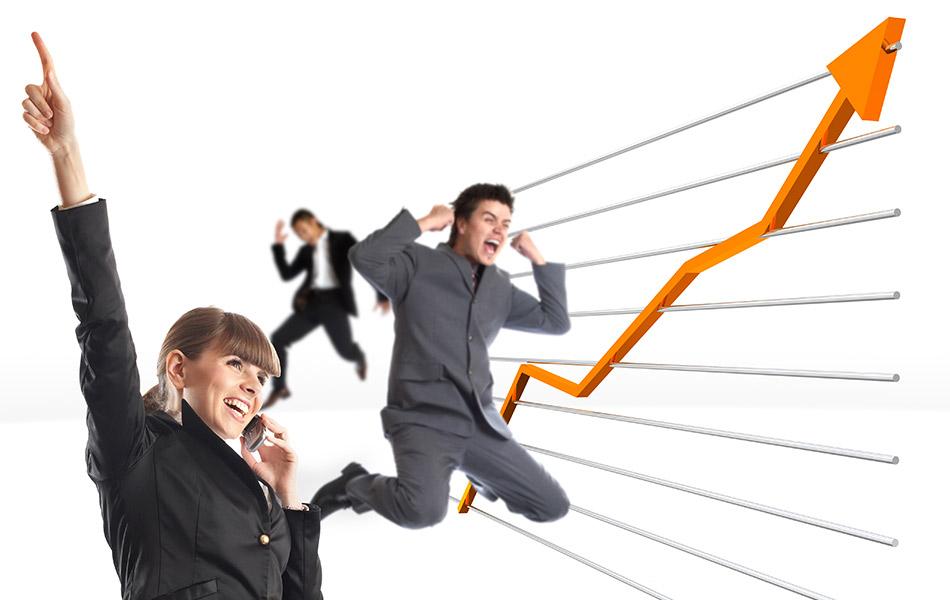 Как увеличить продажи в бизнесе