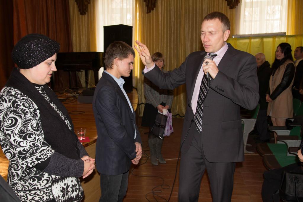 церковь новое поколение павлоград