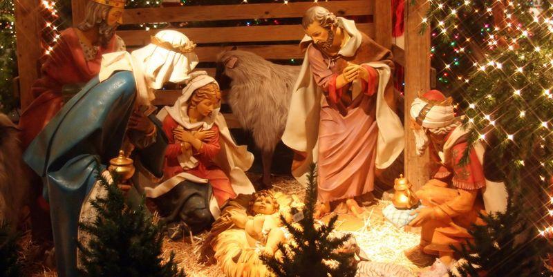 Праздник Рождество Христово 2016
