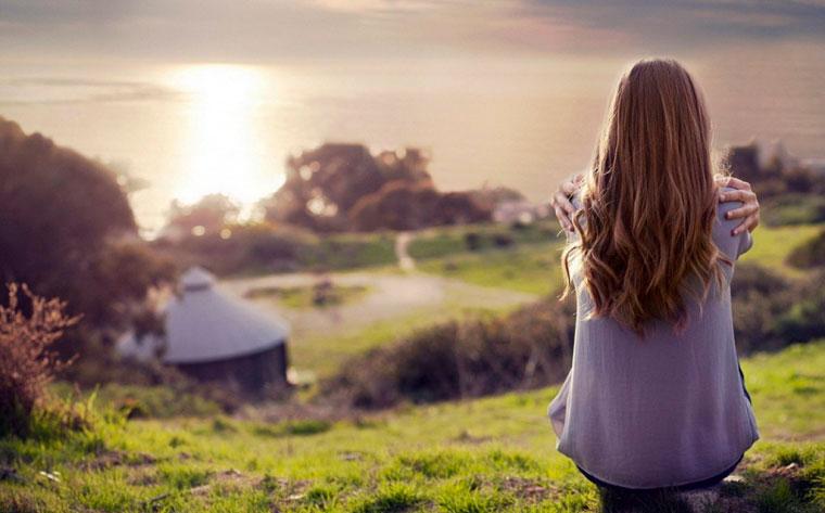 Чувство одиночества и страха