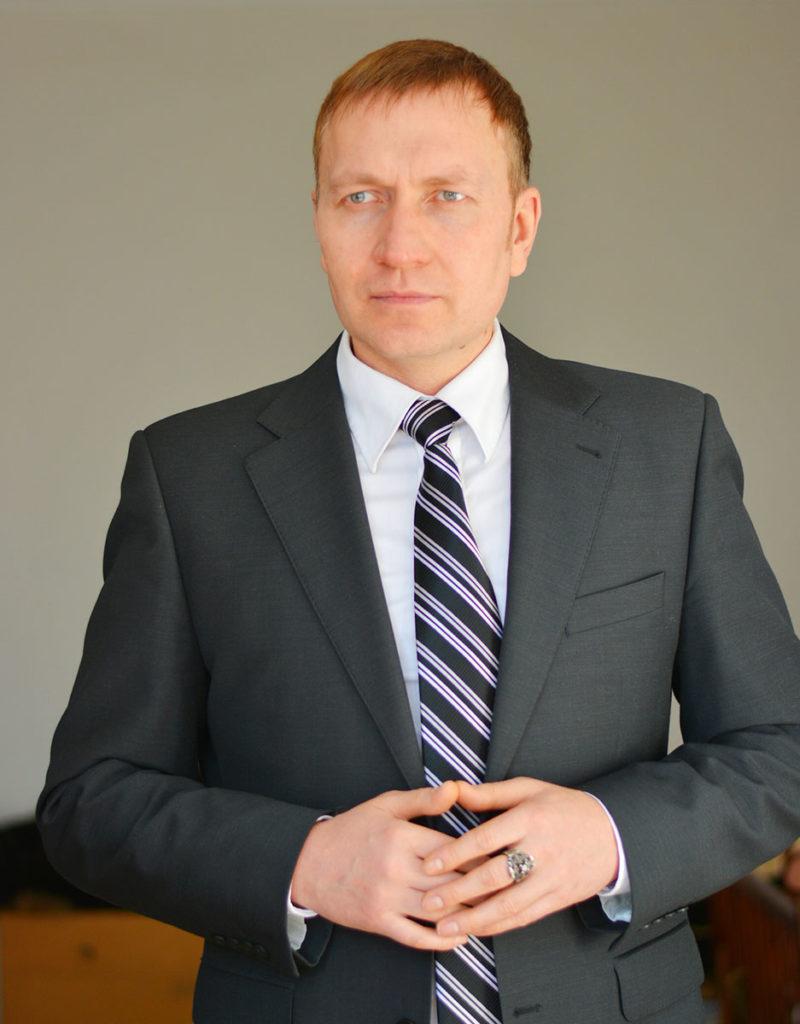 Епископ Александр Чиганцев