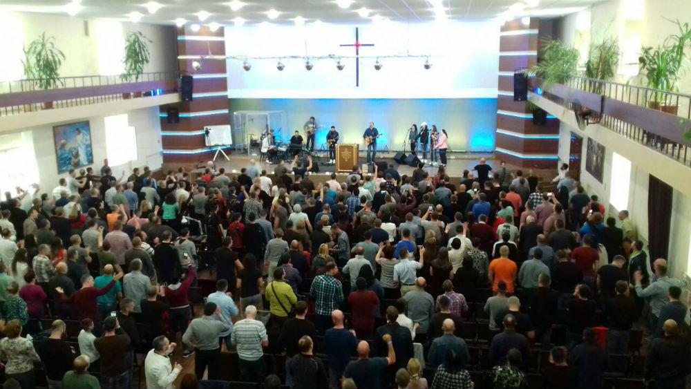 Пасторская конференция