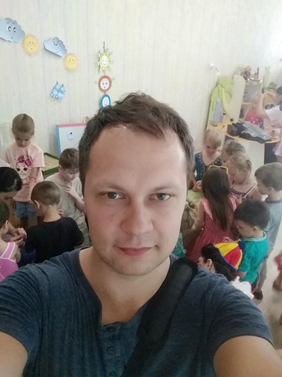 детский дом Павлоград